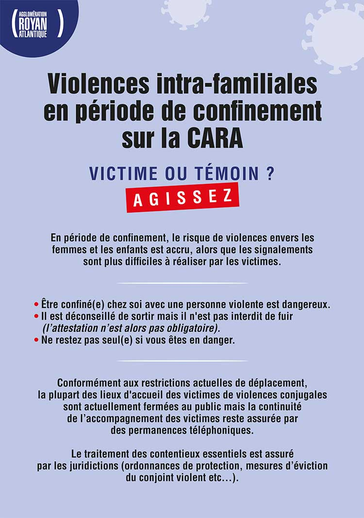violences intra conjugales